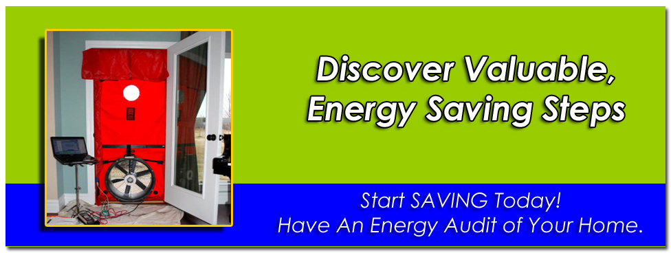 Discover Energy Savings Through Home Audits